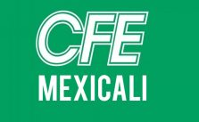 Sucursal CFE Mexicali