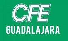 Sucursal CFE Guadalajara