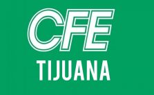 Sucursal CFE Tijuana
