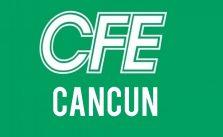 Sucursal CFE Cancún