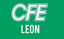 Sucursal CFE León